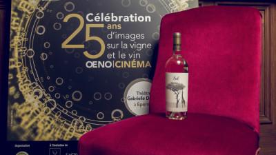 Siel by Tohani Romania câștigă premiul pentru cel mai bun film corporate la Festivalul Internațional de Film dedicat vinului din Champagne, Franța