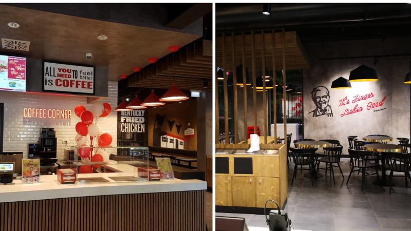 Sphera Franchise Group continuă expansiunea pe plan internaţional prin deschiderea unui nou restaurant KFC în Padova, nord-estul Italiei