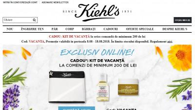 L'Oréal România lansează primul magazin online propriu
