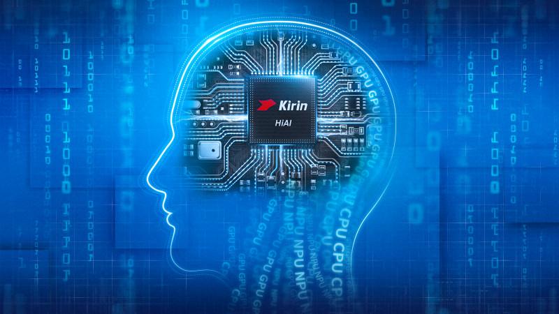 Huawei a lansat Kirin 980, cel mai puternic procesor dotat cu o inteligență artificială îmbunătățită