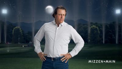 Pot fi jucatorii de golf socotiti atleti? Da, dar depinde in ce-i imbraci