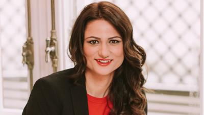 "[Marketer Profile] Nicoleta Eftimiu si cei 14 ani de marketing, domeniu in care trebuie sa-ti asumi ""ca nu ai toate raspunsurile si ca poti gresi oricand"""