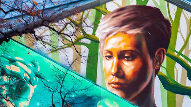 One Night Gallery, co-curatori la AMURAL – Ediția A4
