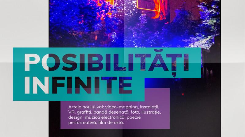 AMURAL - ediția A4, o nouă pagină în arta vizuală