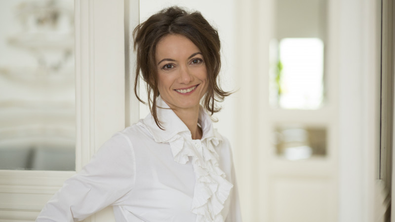 "[Marketer Profile] Cristina Avram, traseu de 15 ani inceput ""fara atatia KPIs"", ajuns la branduri responsabile"