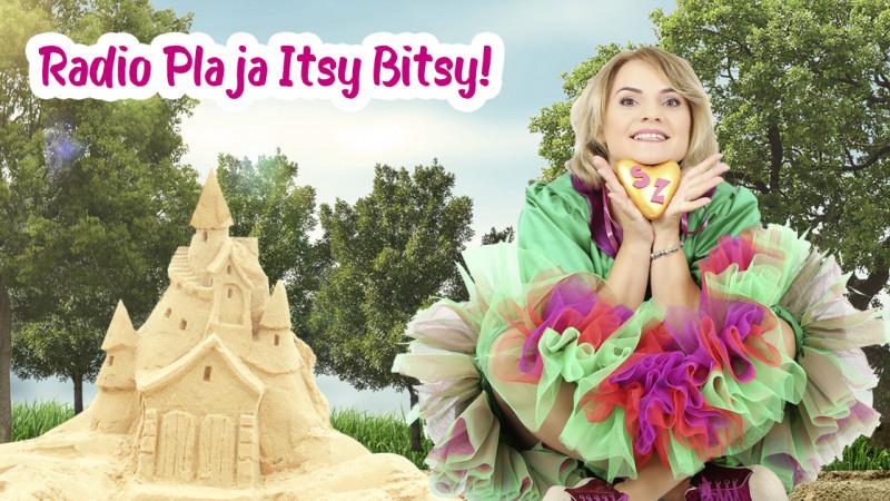 Radiomobilul Itsy Bitsy FM transmite live din cele mai faine locuri pentru copii și părinți