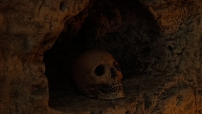 Septembrie este Luna Secretelor la HISTORY