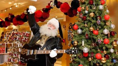 Ho, ho, ho! Crăciunul e cu noi
