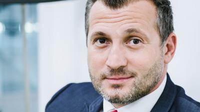 Ștefan Stavrositu este noul Director Național de Vânzări Groupama Asigurări