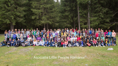 A 11-a Tabără Anuală pentru Tinerii Supraviețuitori de Cancer din România, cel mai mare eveniment național destinat copiilor afectați de cancer