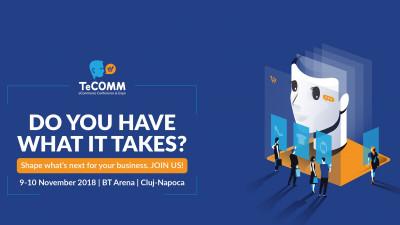 TeCOMM 2018: Într-o piață în care consumul este în creștere au magazinele online ceea ce trebuie pentru a fi în eCommerce?