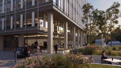 World Class, cea mai mare rețea de health&fitness din România, deschide un nou club în viitorul centru de afaceri Expo Business Park din București