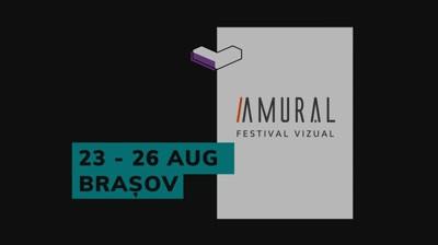 AMURAL – Editia A4, o noua pagina in arta vizuala