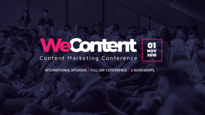 Experți din România și UK, la cel mai important eveniment de content marketing din România