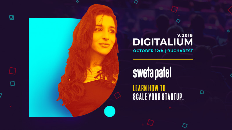 SILICON VALLEY STARTUPS Consultant is coming to ROMANIA at DIGITALIUM
