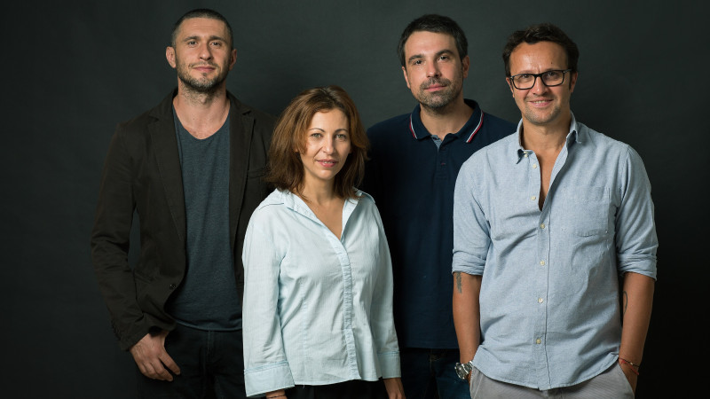 Tineri profesioniști, cu viziune antreprenorială fac școală de film puternică și în România