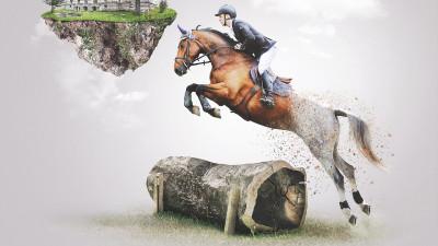 Karpatia Horse Show împlinește cinci ani de când și-a deschis porțile spectatorilor
