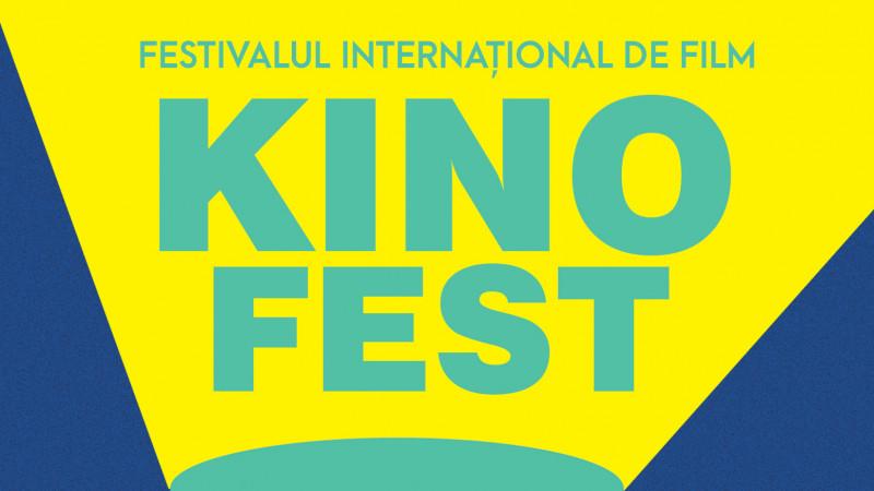 KINOFEST 2018, 21-23 septembrie, a XII–a ediţie