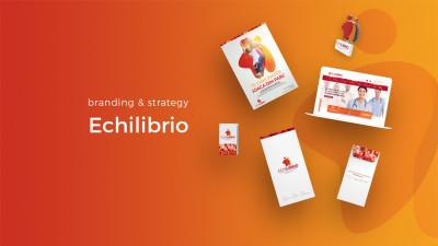 Echilibrio - Branding
