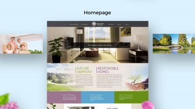 Alta Vista - Website