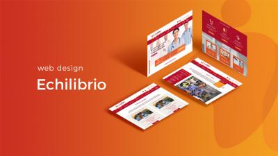Echilibrio - Website