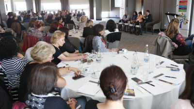 """""""Autumn Tax Update Forum"""" dezbate cele mai importante aspecte fiscale pentru mediul de afaceri"""