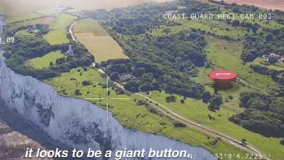 Un buton roșu de aș avea