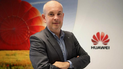 Huawei Consumer Business Group România îl numește pe Călin Clej în funcția de Director de Marketing