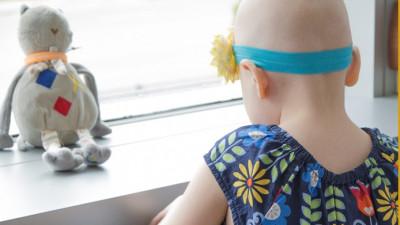 Luna septembrie, luna conștientizării cancerului în rândul copiilor
