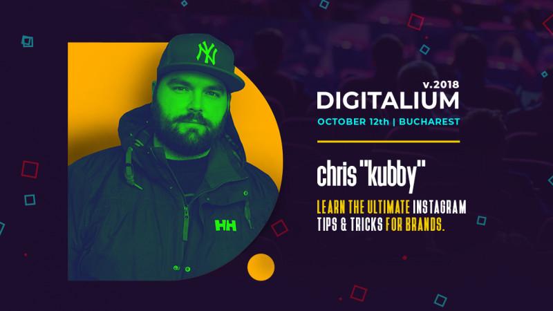 #1 Business Guru on Snapchat is coming to ROMANIA at DIGITALIUM