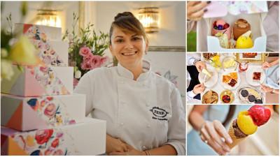[În gura lumii] Ana Consulea: În București și în marile orașe ale țării, vedem deja o efervescență gastronomică