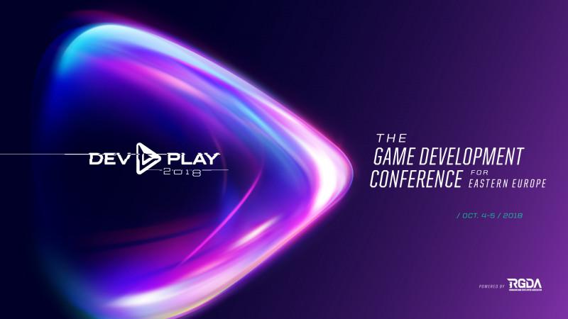 DEV.PLAY 2018 - Studiourile dezvoltatoare de jocuri video din România angajează la cea mai mare conferință de game development din Europa de Est