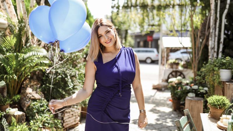 Ela Crăciun, bloggerul cu un milion de minute vizualizate în Youtube într-o lună
