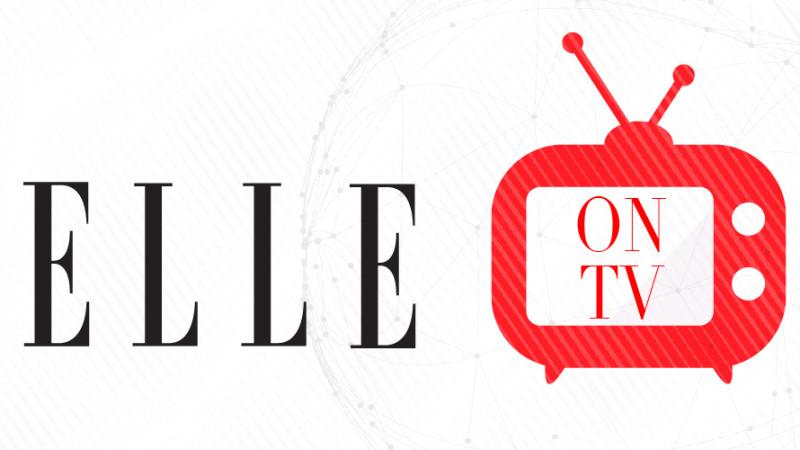 ELLE on TV din 7 octombrie, la Prima TV