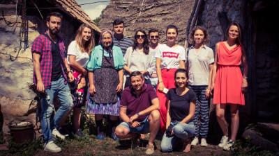 Trei luni de #CronicariDigitali cu expediții povestite în online, iar patrimoniul românesc devine pentru prima dată viral