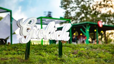 Grolsch a oferit peste 2500 de experiențe minților creative prezente la a doua ediție de Awake Festival