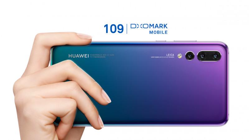 Huawei a atins pragul de 10 milioane de terminale HUAWEI P20 și HUAWEI P20 Pro vândute la nivel global