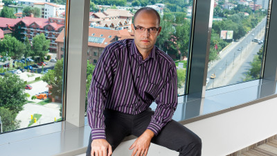 "[Marketer Profile] Razvan Orbulescu, o cariera petrecuta in industria lactatelor ""ca odinioara"""