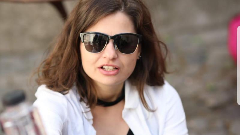 [Prețul ideilor] Ioana Oprica: 17 mailuri consecutive de feedback sunt la fel de eficiente ca un motor diesel alimentat cu supă cremă de conopidă