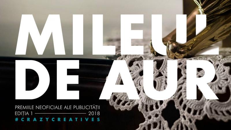 """Alex Tocilescu despre """"Mileul de Aur"""", premiile neoficiale ale publicității: Există insule in-store în care s-a investit multă muncă & creativitate și merită și ele premiate"""
