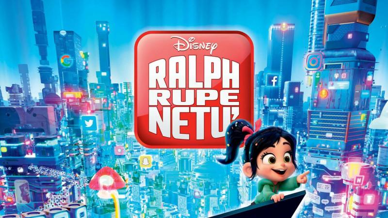 """Imagine Dragons semnează melodia de final a noii animații Disney """"Ralph Breaks the Internet / Ralph Rupe Netu' """""""