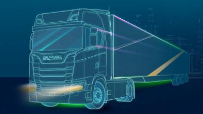 Un super camion a pornit în turneul național OMV MaxxMotion 100plus, alături de piloții Napoca Rally Academy