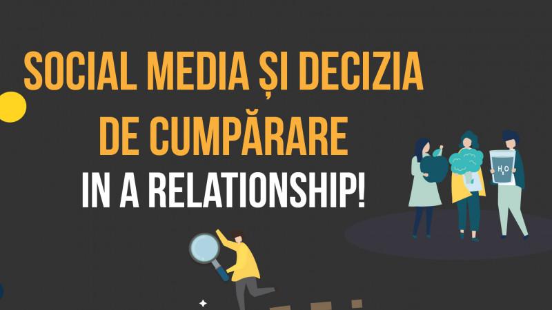 Golin & iSense Solutions analizează influenţa pe care o are social media asupra deciziei de cumpărare. Pentru 9 din 10 români, un review bun în social media înseamnă peste nota 4