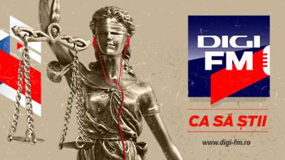 """Digi FM lansează campania de imagine """"Ca să știi"""" - toamna 2018"""
