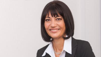 Vanya Panayotova se alătură companiei L'Oréal România în funcția de Country General Manager