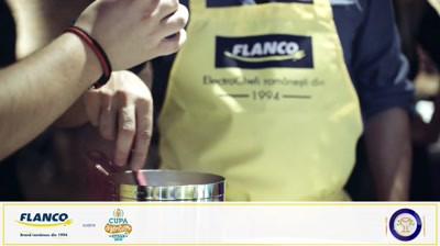 Flanco @ Cupa Agentiilor la Gatit (2018)