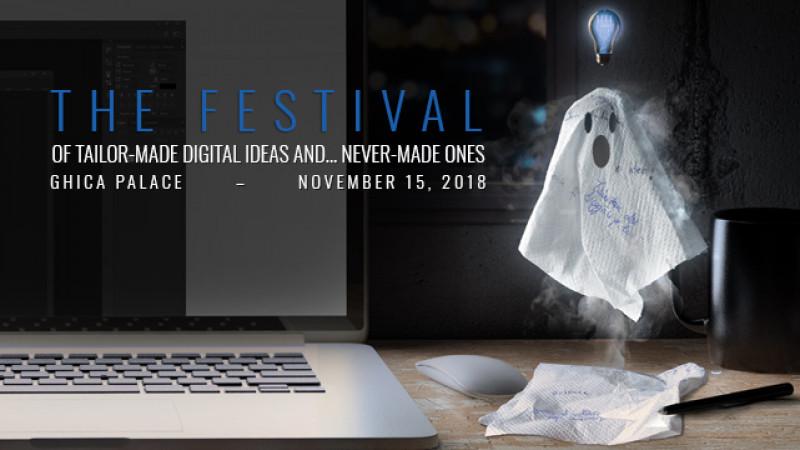 Ideile digitale făcute și nefăcute sunt așteptate la IAB MIXX Awards Romania 2018