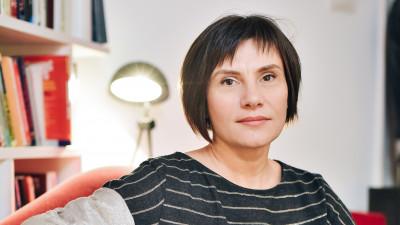 Camelia Dragomirescu este noul director de marketing al grupului Policolor – Orgachim