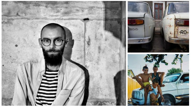 Albert Vrăbiuță, fotograf: În cei aproape 3 ani de documentare, ne-am dat seama că nu există Dacii banale