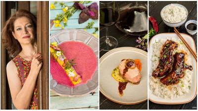 [Gustul pasiunii] Diva în Bucătărie și o nouă modă veche: gătitul acasă